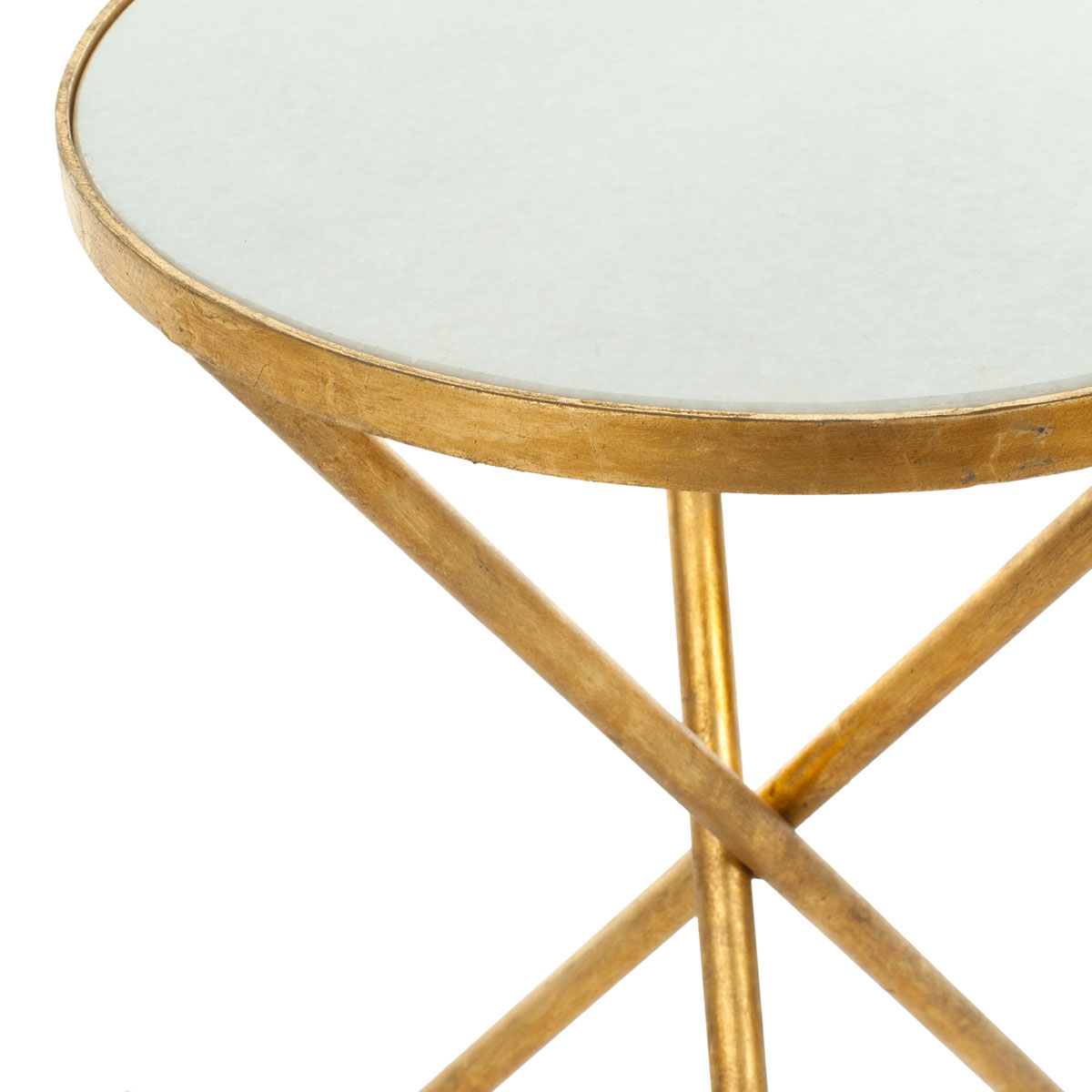 accent tables furniture safavieh detail sage green marcie gold foil round top table design small grey bedroom chair dining decor ideas acrylic coffee outdoor tablecloth vintage