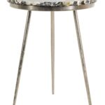 accent tables furniture safavieh front contemporary round table share this product small coffee ideas aluminum outdoor gray side room essentials metal patio wooden threshold 150x150