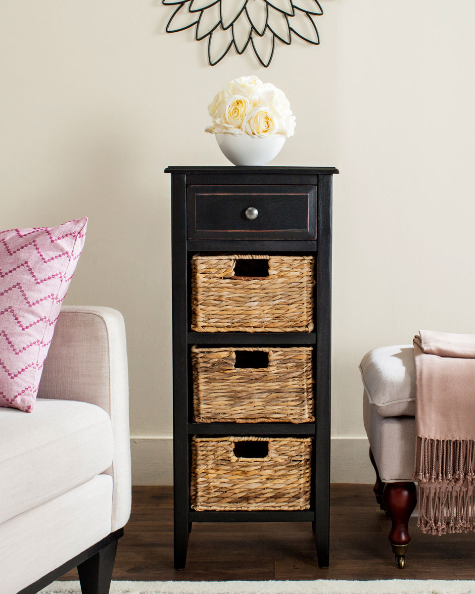 accent tables furniture safavieh room small table with storage share this product drop leaf dinette sets vaughan wooden plant stand decoration ideas canvas patio covers low modern