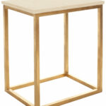 accent tables furniture safavieh side faux marble table tad gold foil design old wood end glass top patio and small plastic garden dining cover set baby changing white console 150x150