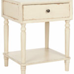accent tables furniture safavieh side navy blue table siobhan with storage drawer design rattan chair tiny coffee narrow white bedside cabinets inexpensive kitchen small space 150x150