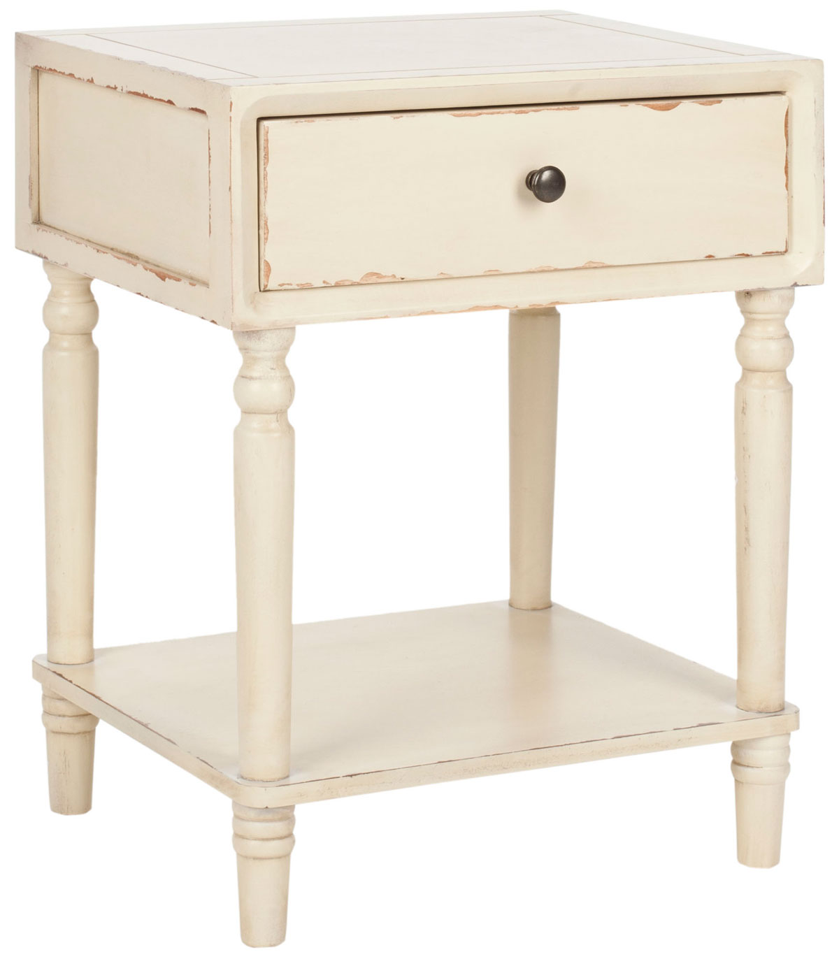 accent tables furniture safavieh side navy blue table siobhan with storage drawer design rattan chair tiny coffee narrow white bedside cabinets inexpensive kitchen small space