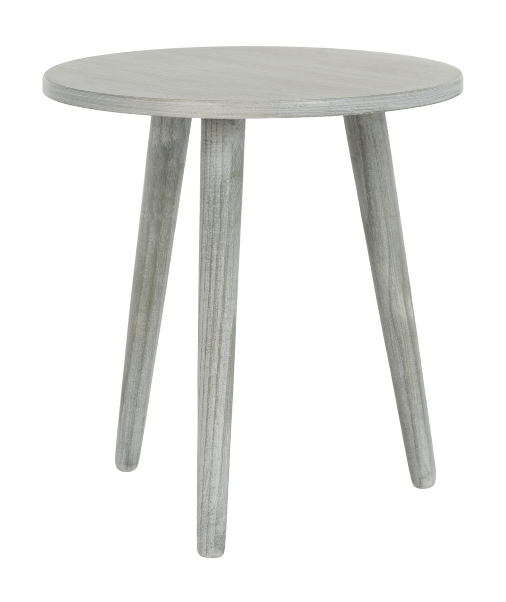 accent tables furniture safavieh side round black metal table narrow wine rack industrial pub style kitchen marble coffee toronto west elm dining room patio base waterproof