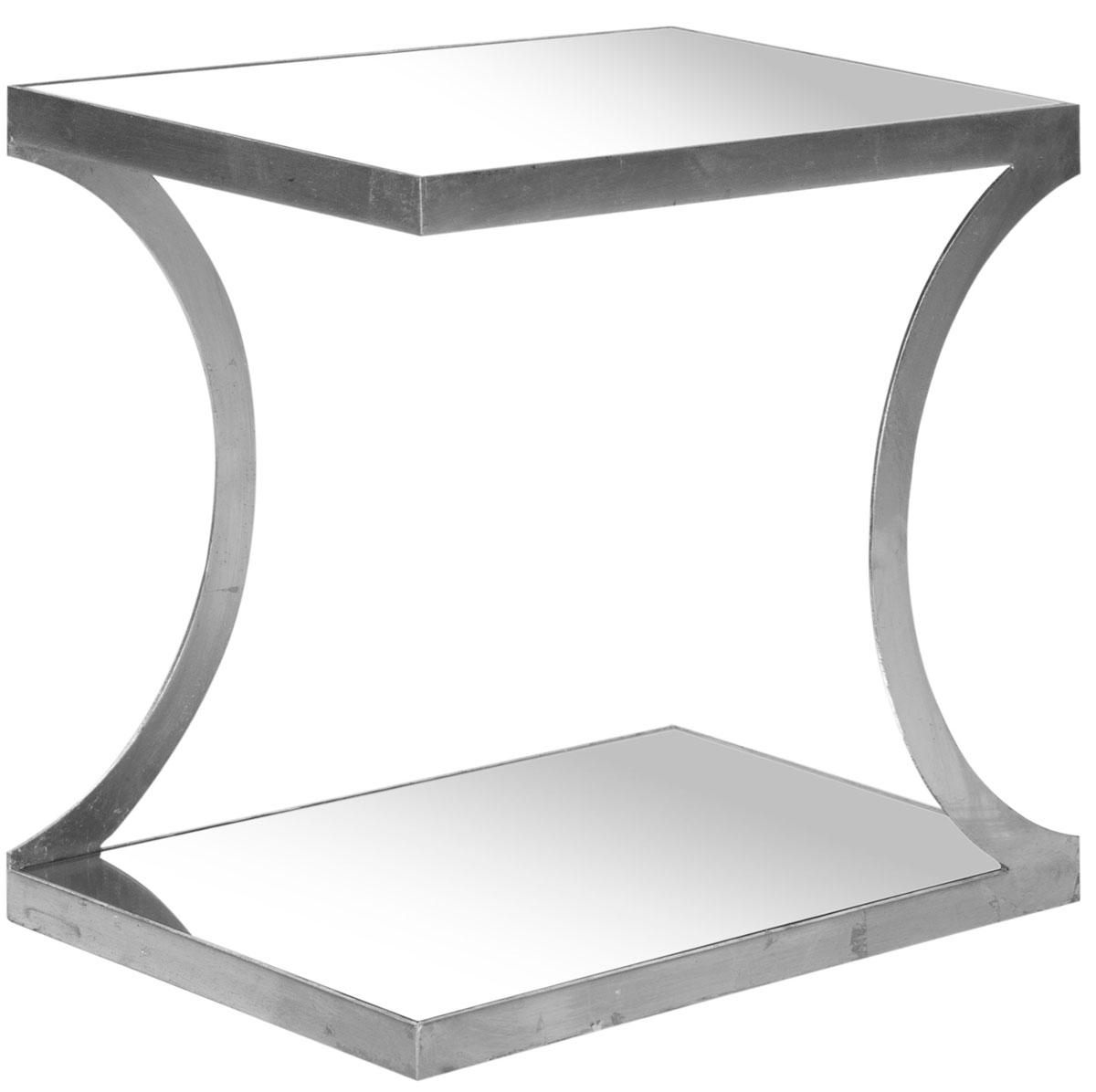 accent tables furniture safavieh side silver leaf table product details round nest butterfly lighting log modern and couches under rubber carpet edging trim purple placemats
