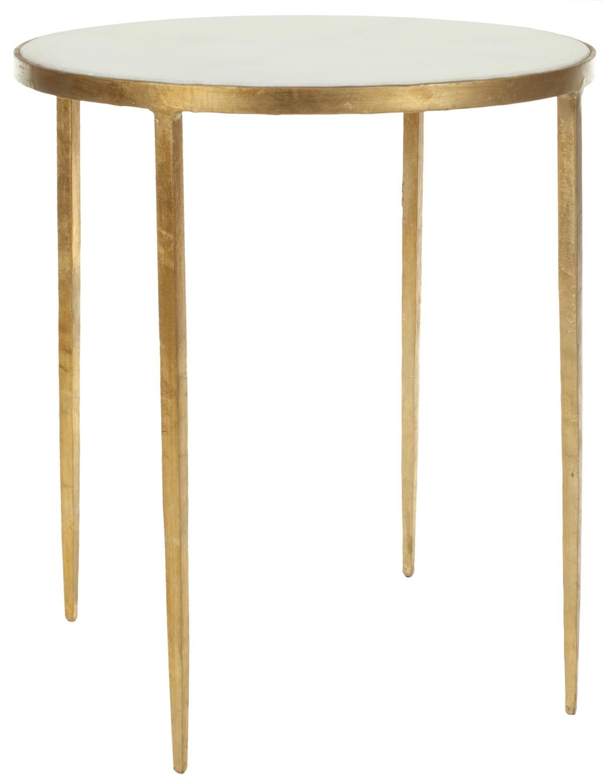 accent tables furniture side threshold mirrored table safavieh versatile and classic the tracey round for bedroom living room small sofa folding chairs target mini fridge end wine