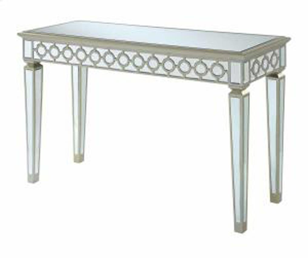 accent tables glass top console table narrow metal with christmas runner patterns nautical themed bedroom memory foam rug gray round side west elm outdoor lighting small square