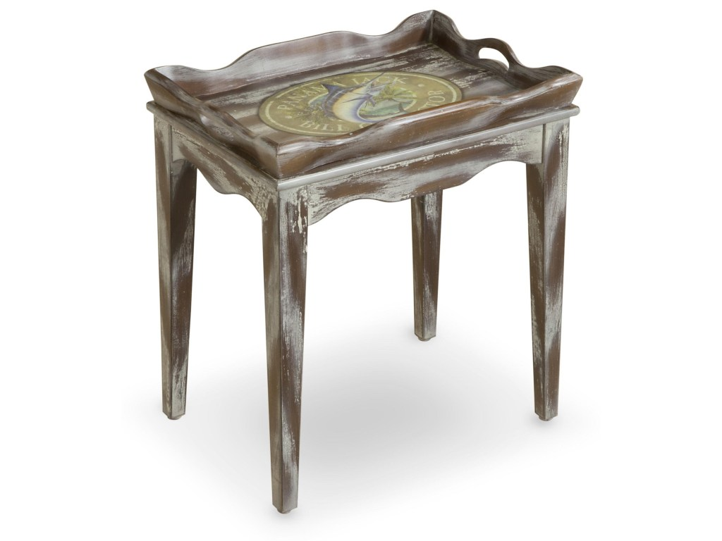 accent tables high tide tray top table morris home end products stein world color tableshigh affordable sofa patio clearance mosaic steel mesh furniture pottery barn hammock