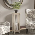 accent tables joss main default name wire basket table plant stands mirrored bedside ikea bedroom lamps target counter height dining with bench metal outdoor pottery barn armchair 150x150