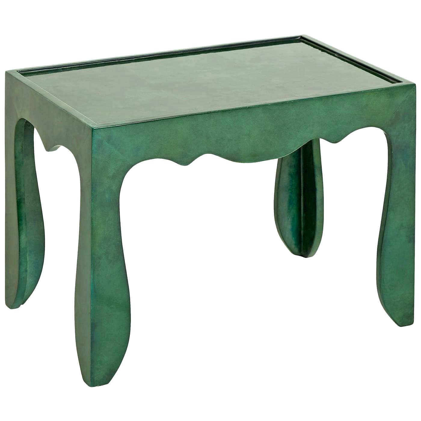 accent tables monarch table cappuccino hall console idmusik lacquered goatskin jade larger lamps with usb wood drum coffee tall stands small entry grey end pebble side teal chest