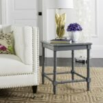 accent tables nightstands furniture safavieh room table behind couch coastal neutral grey canvas for tray refreshments displaying treasures its chic lacquered bamboo makes instant 150x150