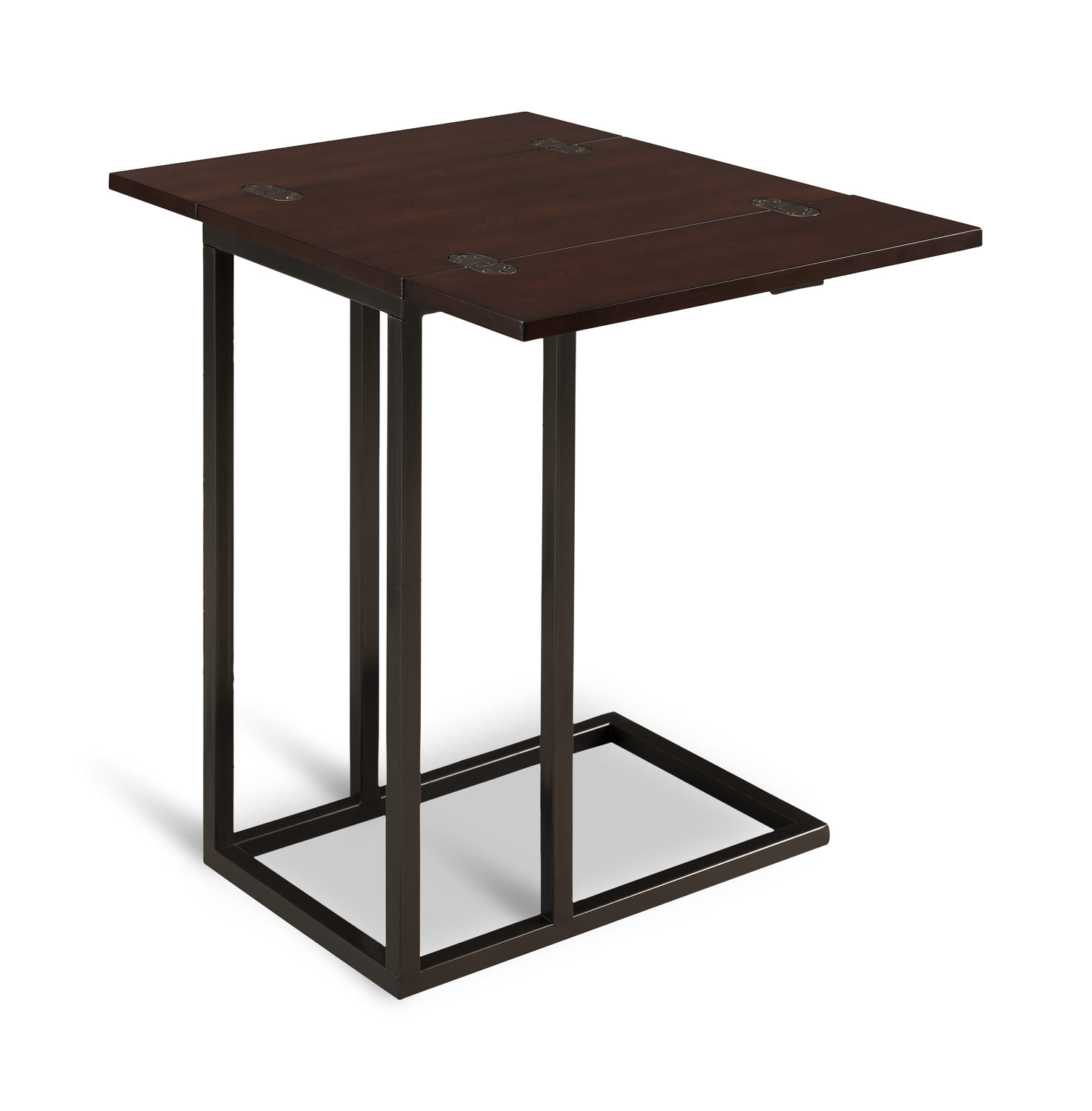 accent tables ott server hom furniture table commercial expanding sofa black steel side drawer file cabinet outdoor dining chairs hot pink wine rack with glass holder room chair