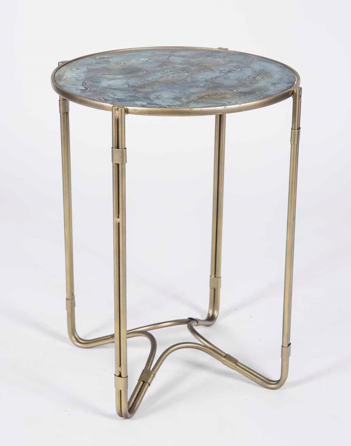 accent tables prima design source gold hammered table tall side with shelves entryway storage furniture bar height dining set cherry nightstand under west elm carpets formal