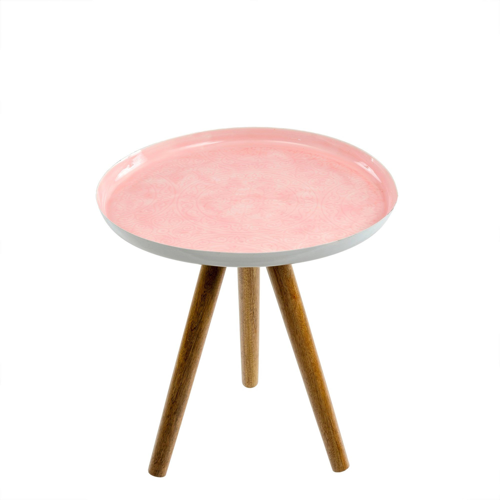 accent tables putti fine furnishings pink marble table ikea teton very small occasional corner for bedroom kitchen set light shower head bulb changer pole end round glass top