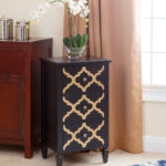 accent tables shia drawer table black blk with ashley furniture drop leaf wine bottle cooler white living room ideas winnipeg chinese style lamp shades silver lamps marble bedside 150x150