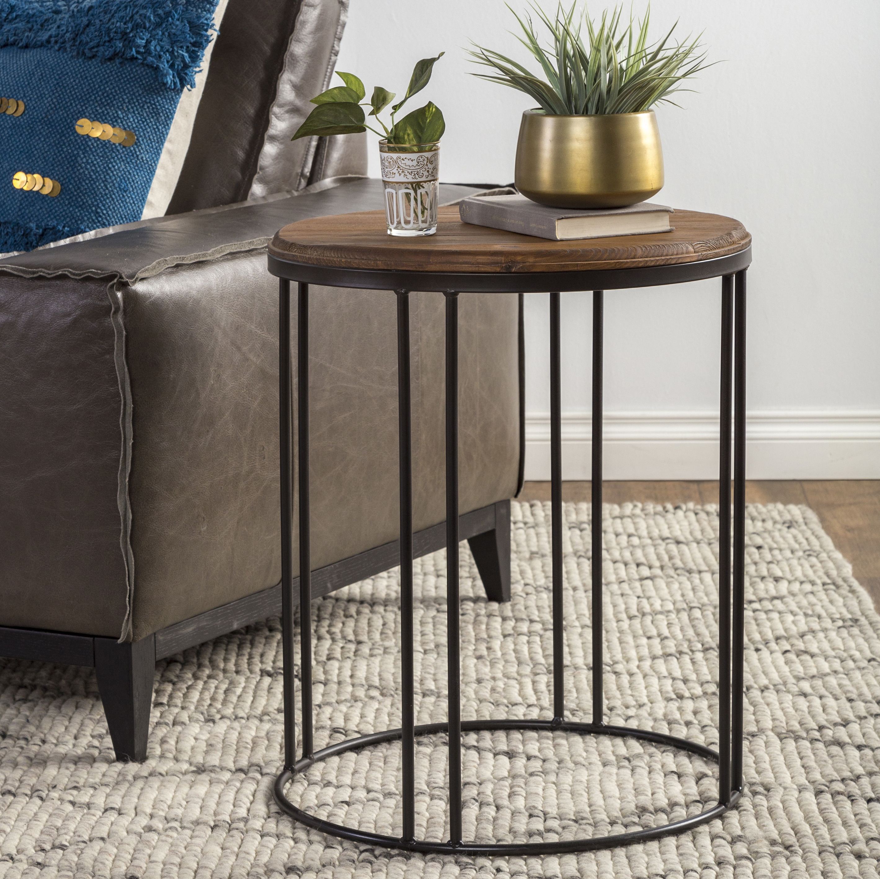 accent tables small you love joss main default name patchen end table side front door entry console with cabinets round vinyl tablecloth garden stool desk custom upholstered