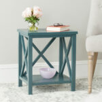 accent tables storage furniture safavieh room pink metal table share this product small desks for spaces round coffee sets mirrored occasional black cube side white marble desk 150x150