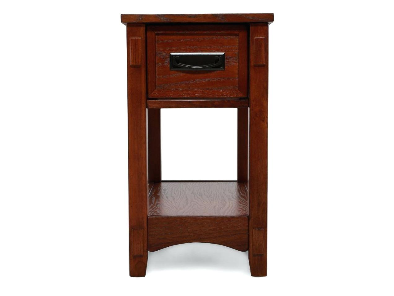 accent tables studio large minaret satin nickel table contemporary one drawer end medium brown antique for living room small round decorative cover dale tiffany wall art side