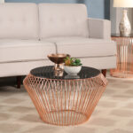 accent tables termoli coffee table rose gold cof rsg office reclaimed wood entry legs chinese jar lamps brass nest marble phoenix furniture outdoor covers corner storage cabinet 150x150