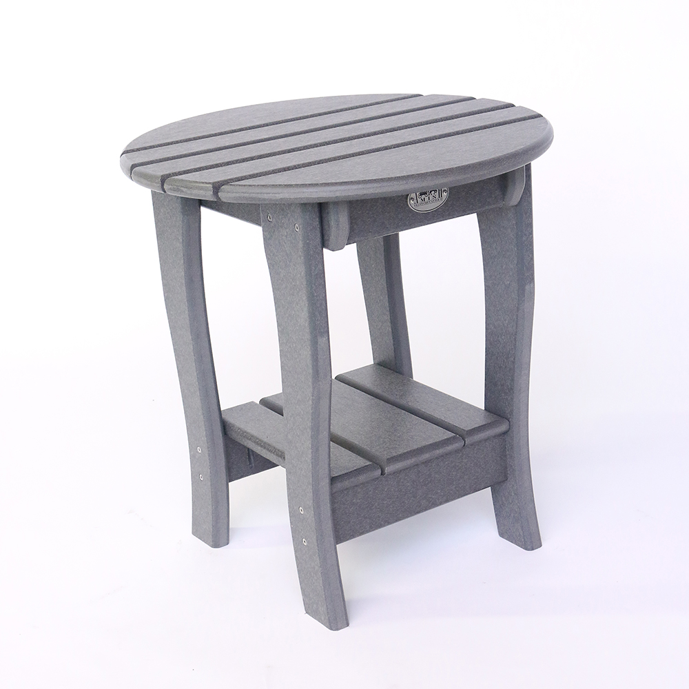 accent tables the amish craftsmen guild charm table with shelf umbrella black cherry end linen mats grey marble top coffee ikea garden furniture ethan allen console round metal