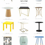 accent tables under emily henderson side small brass table apothecary cabinet target pottery barn floor lighting harvest round wood and metal end kmart kids nautical hanging 150x150