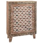 accent tables with drawers full size tall table worldwide home and cabinets wood chest end storage antique carved small short side outdoor globe light wicker patio chic furniture 150x150