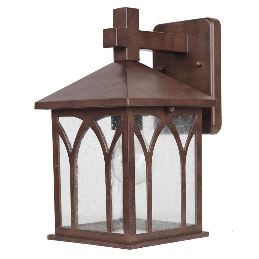 acclaim bryn mawr collection light outdoor burled walnut wall lantern metal accent table free shipping today inch wide console painted furniture target clocks west elm chairs