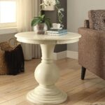 acme alyx antique white accent table collection reviews small black lamp concrete look cast aluminum end wine furniture target threshold stainless steel kitchen island dining 150x150