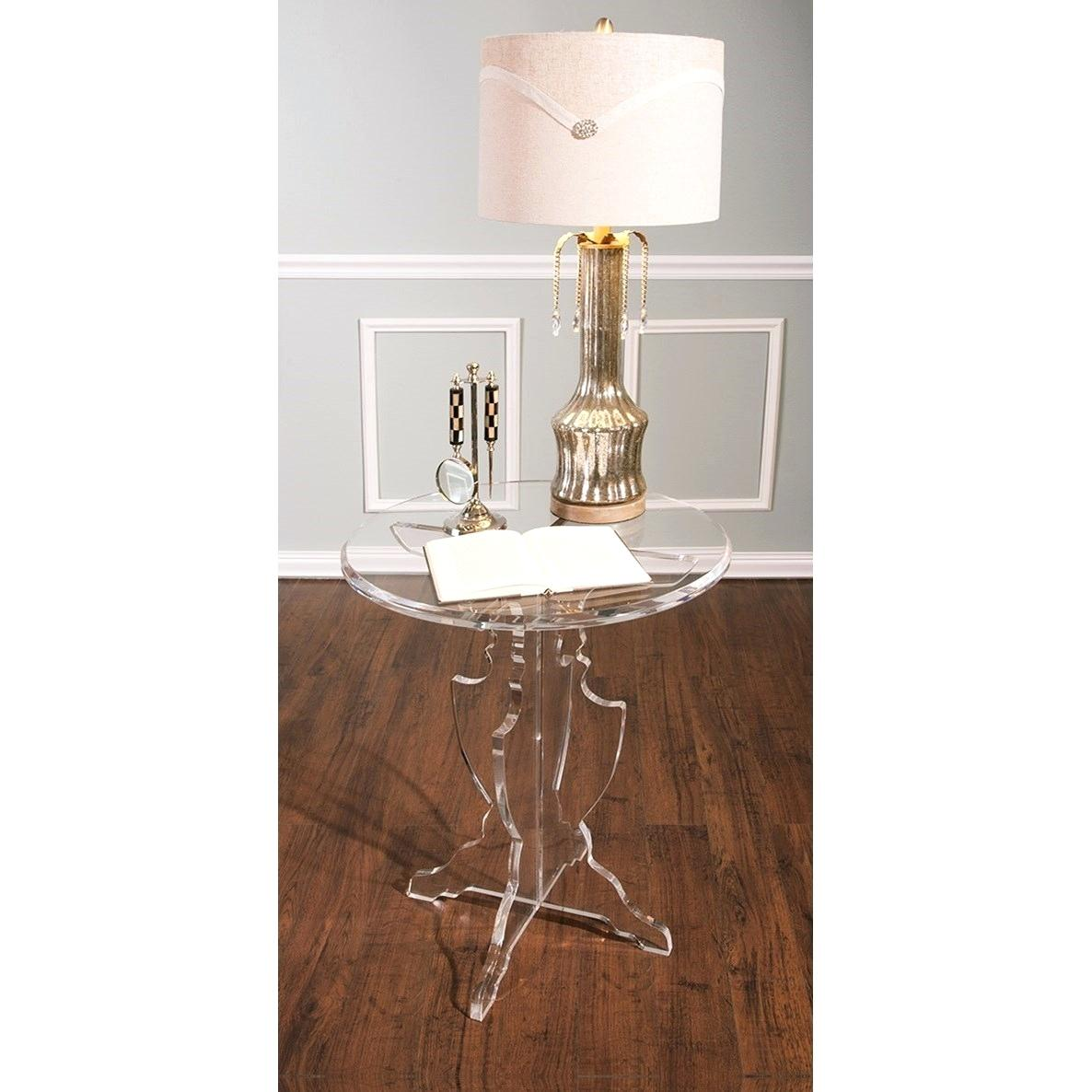 acrylic accent table columbiariverconcours worldwide home tables and cabinets prestige baroque clear high lamp victorian lamps allen jones fire whole shades gold coffee decor
