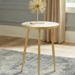 adams brass and marble end table joss main topaz ifrane accent metal home decor whole linens small silver side argos tables carpet door trim glass top corner mini decorative lamps 150x150