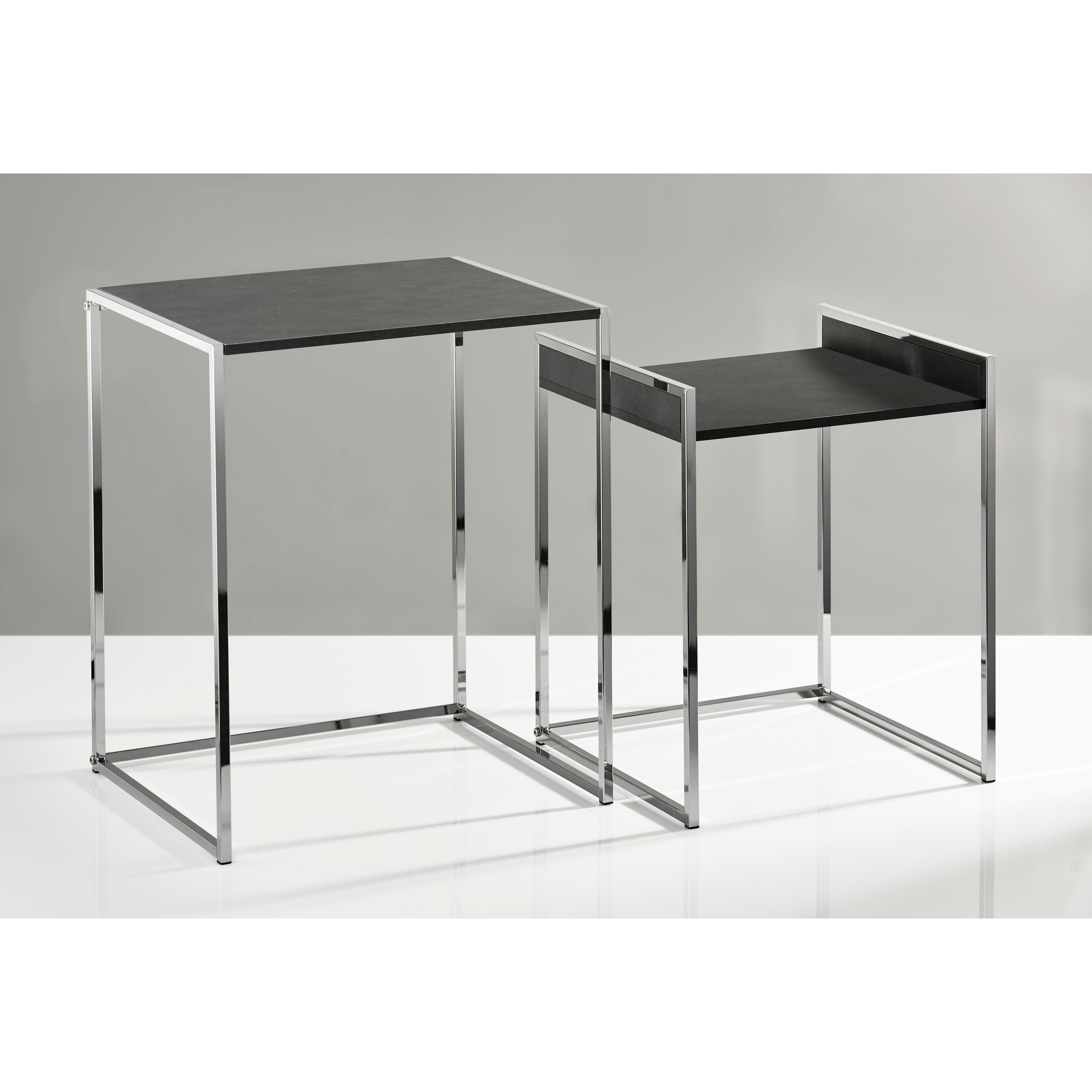 adesso ryder nesting tables free shipping today small accent table target mirrored shabby chic lamps black pedestal side ethan allen entertainment center outdoor buffet with