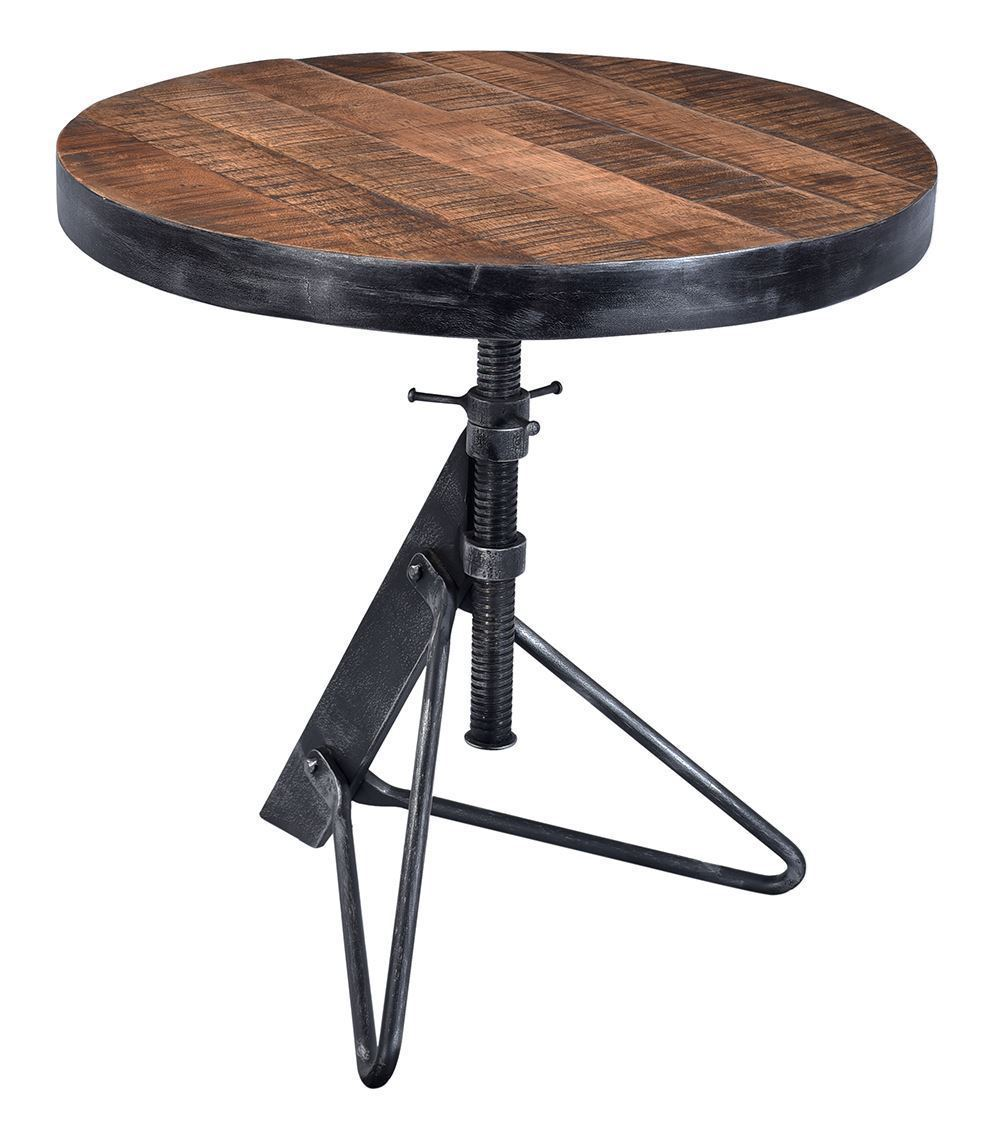 adjustable round accent table only the furniture mart iron ture amazing coffee tables kmart kids end wood and metal side broyhill with usb lounge cymbal bag comfy patio umbrella