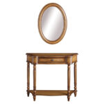 adorable room table mirror riddle white concrete square target living entrance round silver furniture above antique tables sets dressing glass wood argos side dining design 150x150