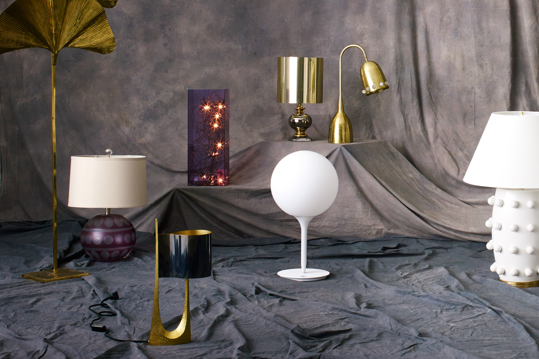 advice from dallas best interior designers magazine lamps accent table lighting redmond left right tomasso barbi brass floor lamp for the pair again floriana amethyst blue print