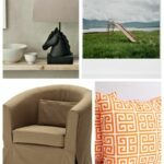 affordable essentials for your first living room apartment therapy accent table check out the following round some inspiration putting together chic budget upholstered stacking 150x150