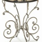 aico cologne butterfly accent table collection act clgn glass ethan allen chippendale dining chairs coral home accents drawer chest very small nightstand inch round decorator 150x150