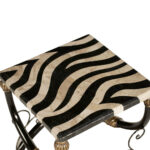 aico zebra accent table michael amini furniture designs act caro waterproof phone pouch target storage cube coffee small balcony sets white bedside lockers modern interior design 150x150