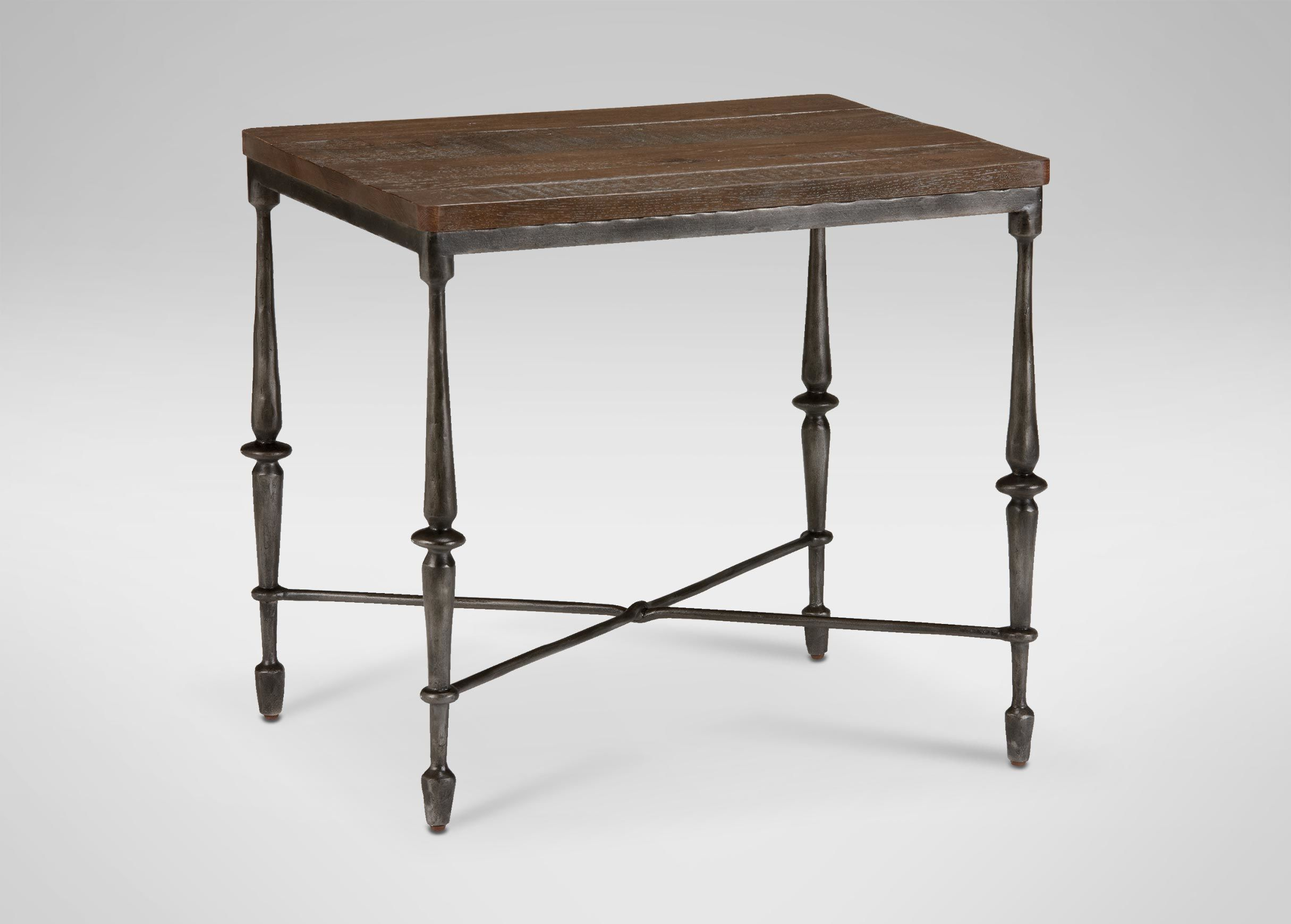 albee end table loft large gray threshold margate accent contemporary trestle dining piece counter height set cocktail tablecloth tall side with drawers grey green paint new home