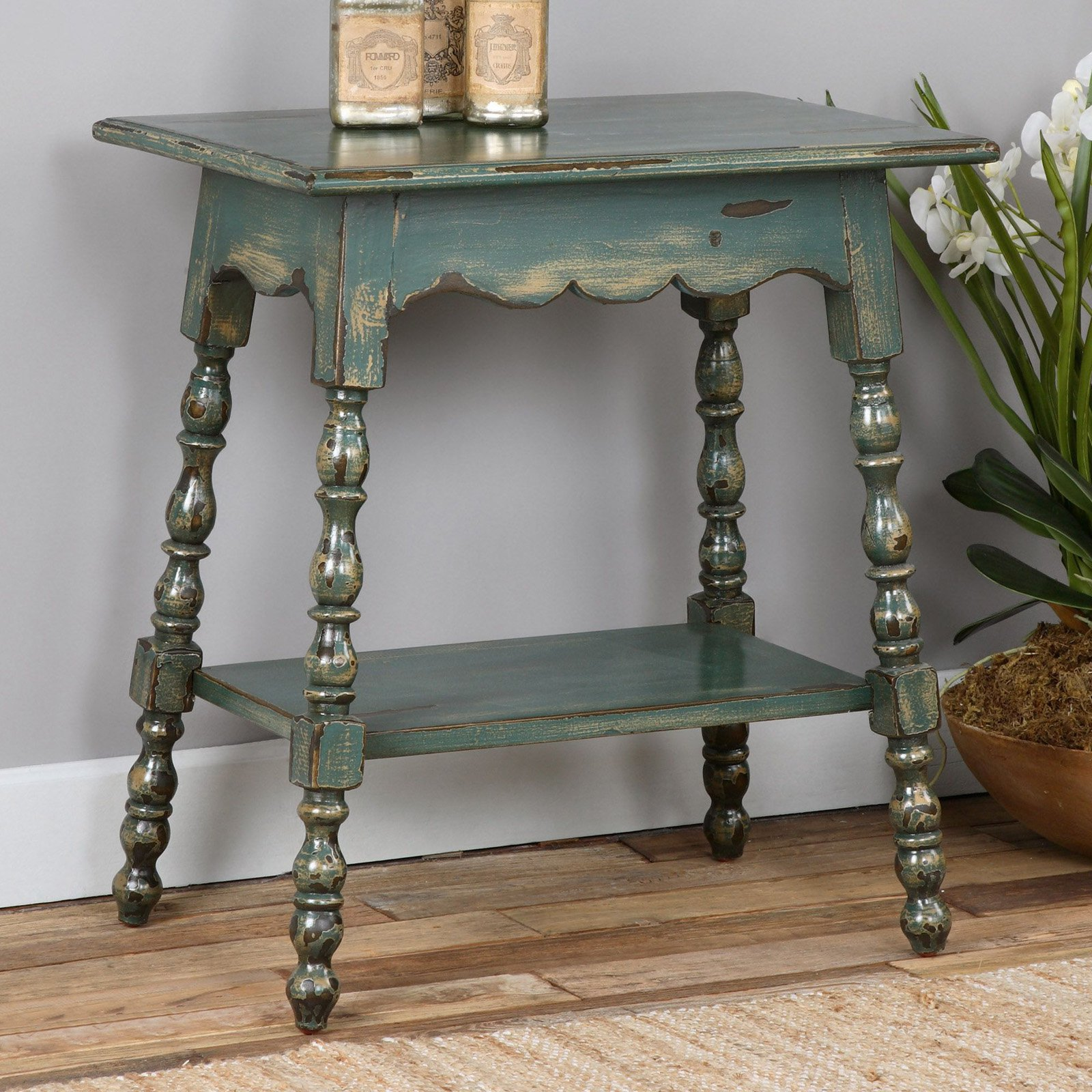 all about uttermost kidskunst info master asher blue accent table andrey teal end tables diy plans ashley furniture piece set decorative floor lamp antique white sofa outdoor