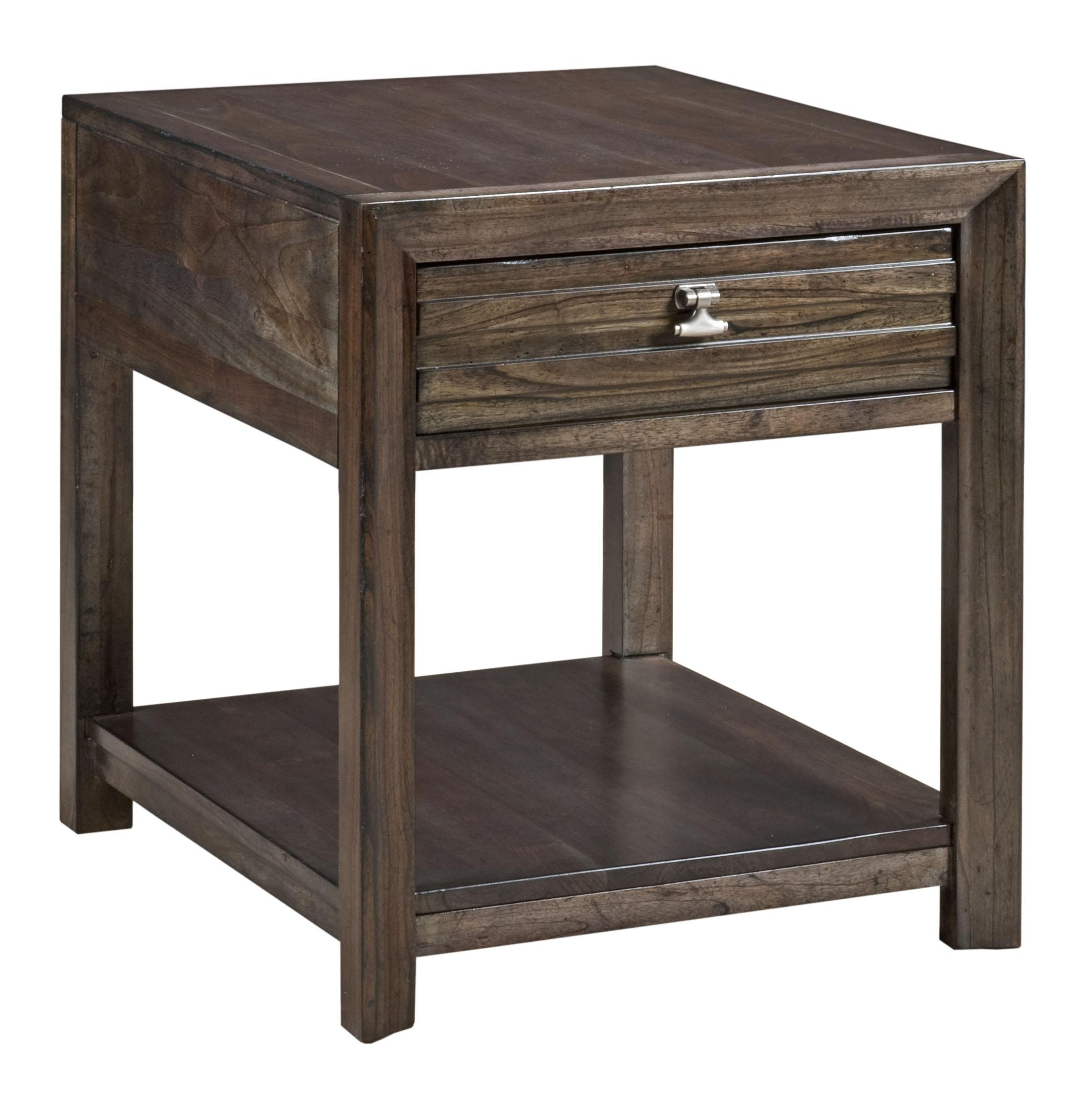 all accent tables becker furniture world products kincaid color montreat table groups drawer end metal and glass nightstand black cherry coffee avalon round wine rack tower room