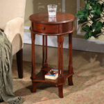 all things cedar cherry wood casual end table accent metal bookshelf wall mounted console small fold coffee oak threshold trim dale tiffany lamps target patio pottery barn rustic 150x150