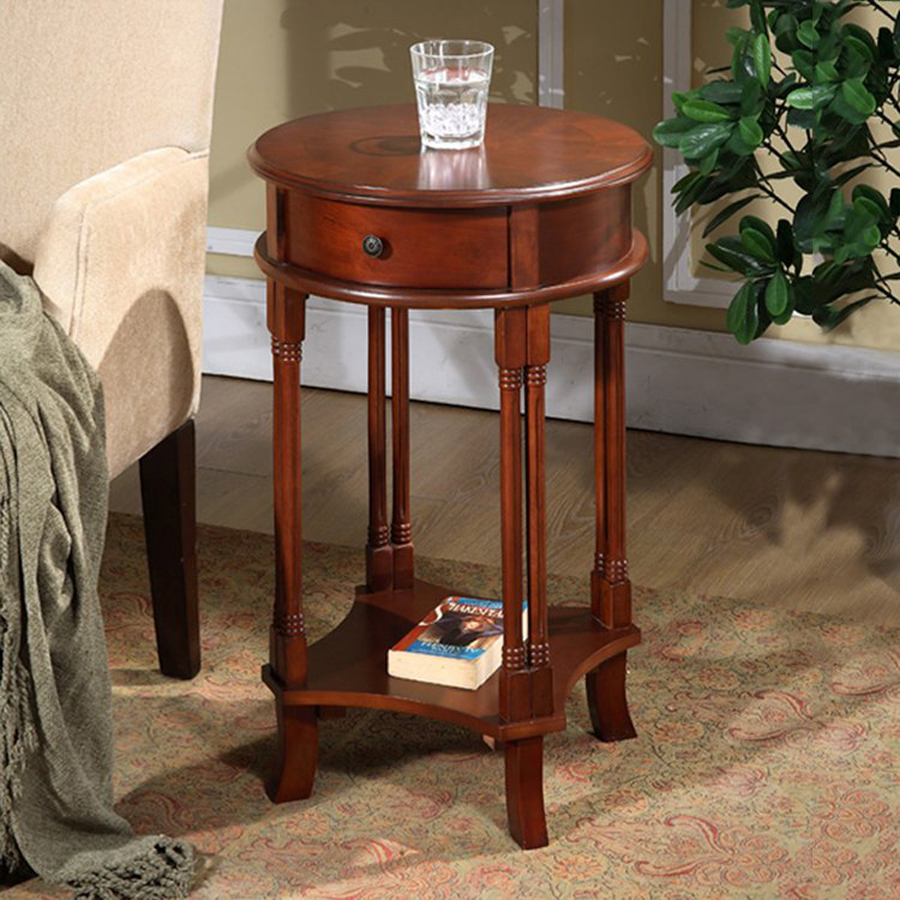 all things cedar cherry wood casual end table accent metal bookshelf wall mounted console small fold coffee oak threshold trim dale tiffany lamps target patio pottery barn rustic