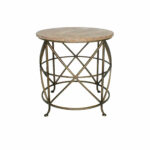 allan copley designs pacifica end table mawr metal accent pottery barn slipcover sofa small cherry grey wicker patio furniture round coffee cordless touch lamp ethan allen 150x150