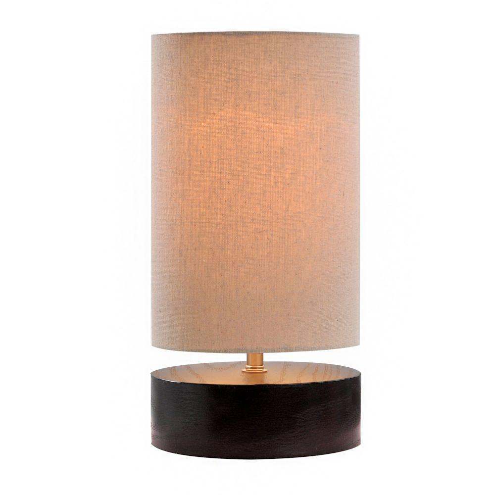alsy espresso bronze light accent lamp the table lamps lighting seattle wine rack cabinet furniture kirklands unusual racks marble stone hamptons style dark farmhouse lawn chair