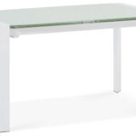 alton extension dining table extending modern with white glass top accent night zuri furniture covers shoe organizer target wood and iron side deep console west elm coffee desk 150x150