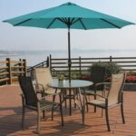 amada aluminum patio umbrella with tilt crank westin outdoor jackson accent table free shipping today small oak occasional two drawer mirrored bedside battery bedroom lights 150x150