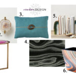 amazing agate rardon designrardon design accent table threshold glass faux target ian sconce anthropologie oblong pillow with martin home office furniture bbq garden small round 150x150
