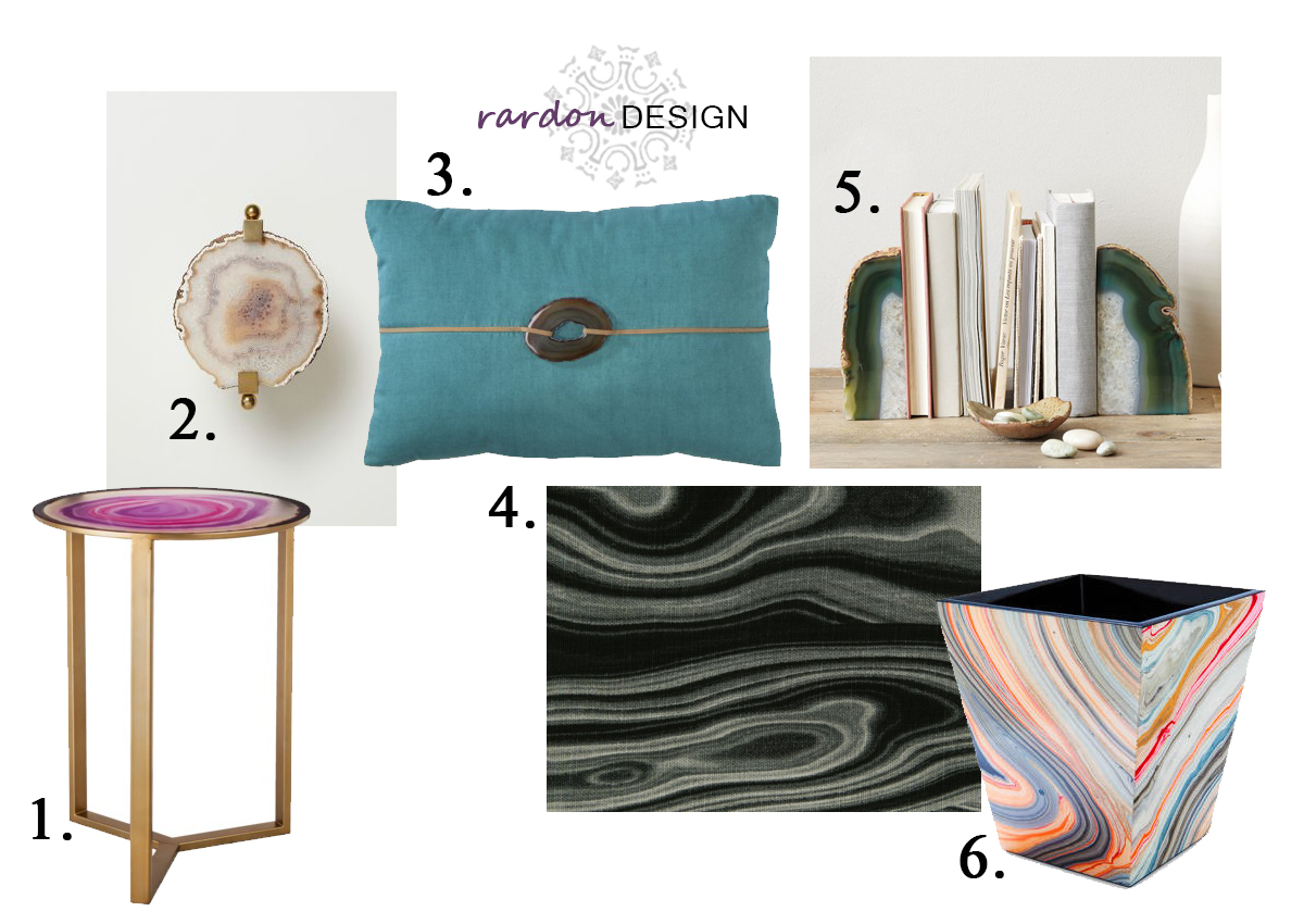 amazing agate rardon designrardon design glass accent table threshold faux target ian sconce anthropologie oblong pillow with cast aluminum end outside umbrella stand gold wood