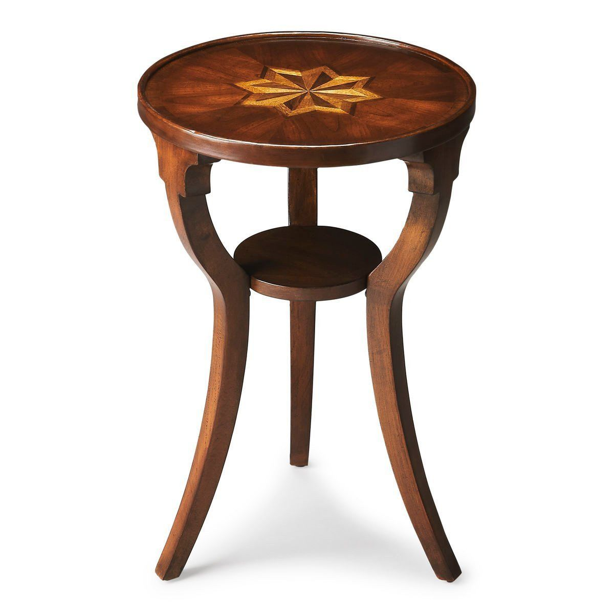 amazing butler furniture but dalton traditional side tables round accent table dark brown farm style dining corner umbrella outdoor nesting pottery barn room sets hobby lobby