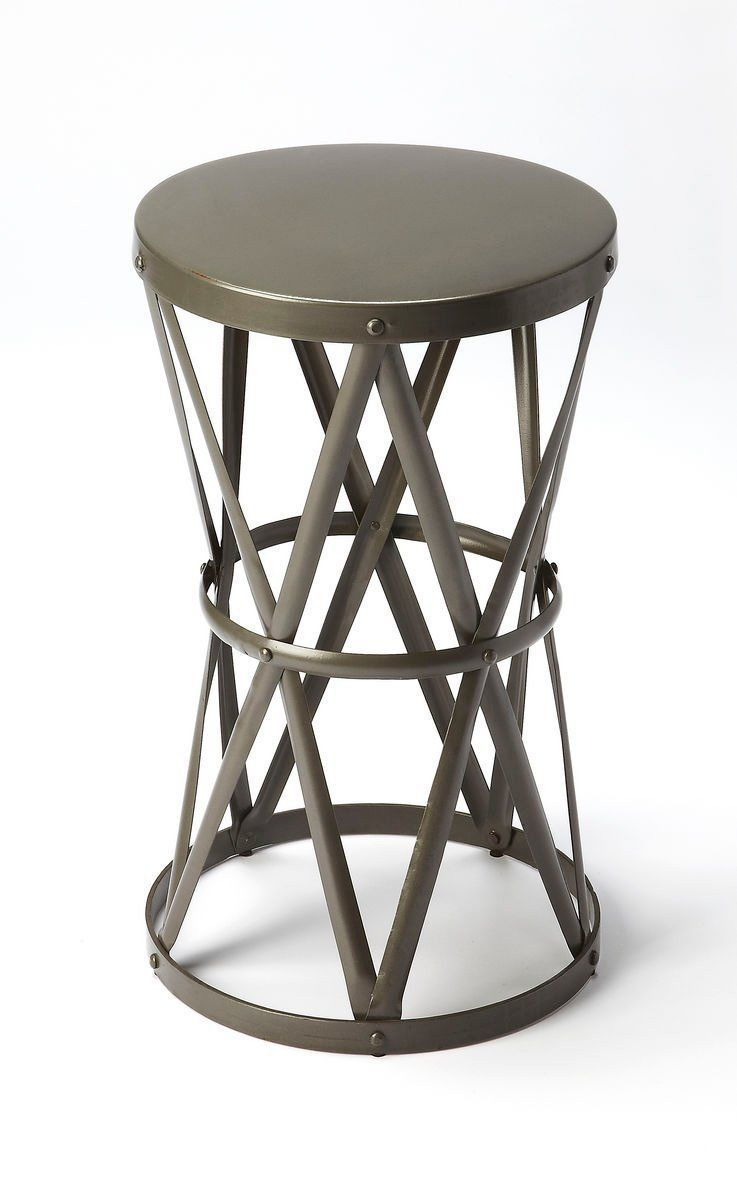 Modern Round Accent Table Grottepastenaecollepardo