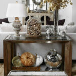 amazing gallerie mirrored console table best home ideas for the gallery accent tablecloth coffee with nest tables underneath small teal pier one wall art nautical hanging lantern 150x150